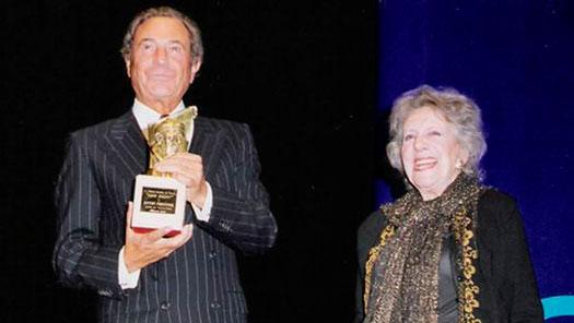 Nos deja el actor Arturo Fernández a los 90 años