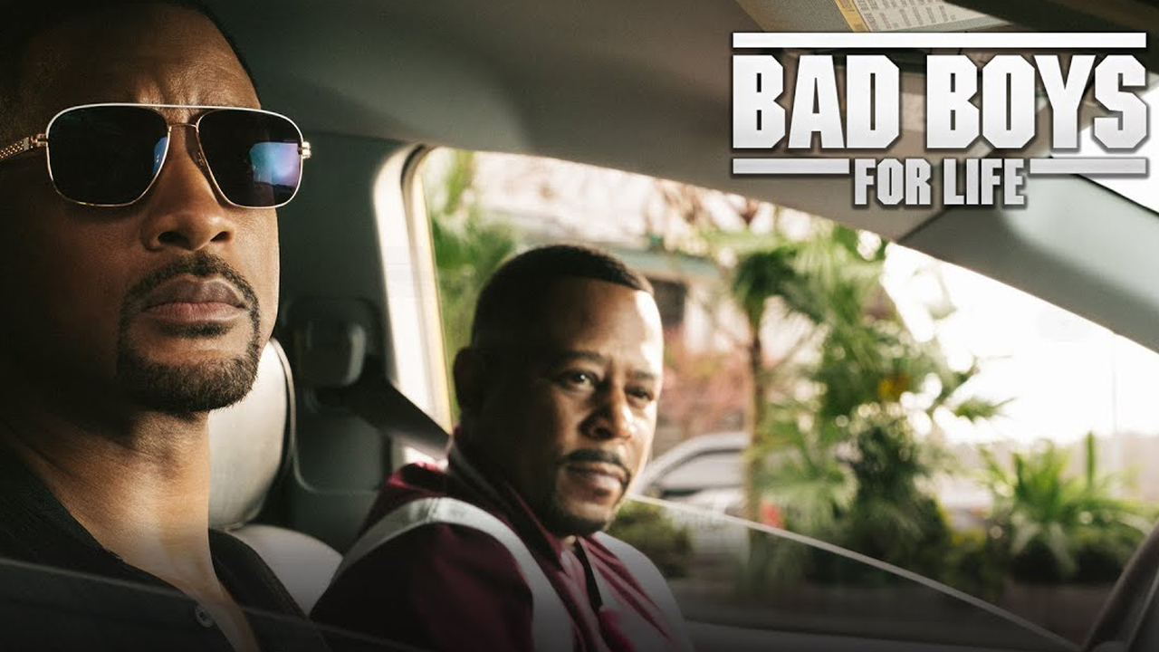 Bad Boys 3: El regreso de Will Smith y Martin Lawrence
