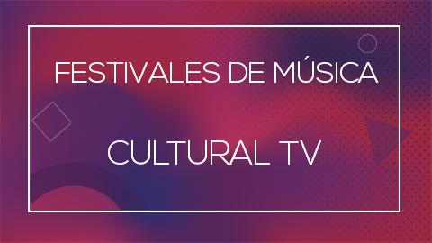 FESTIVALES DE MÚSICA EN ESPAÑA