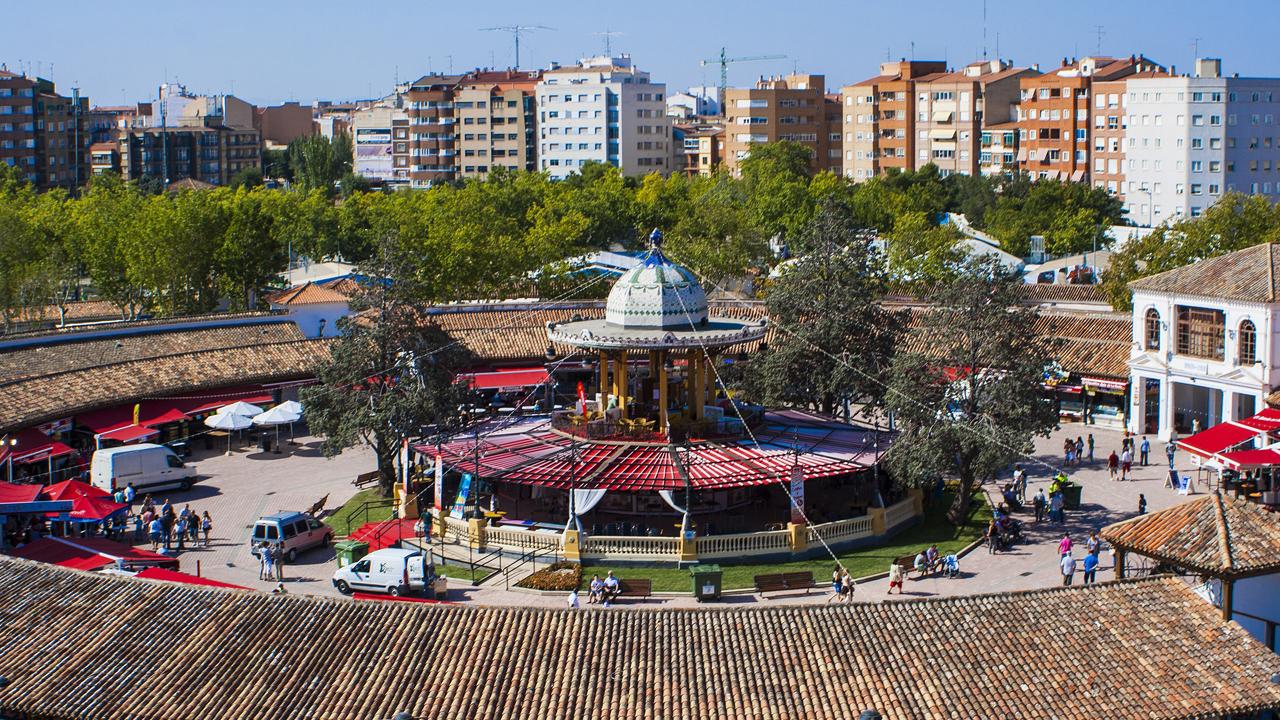 El Ayuntamiento de Albacete convoca un Concurso Fotográfico ''Momentos Feria de Albacete''
