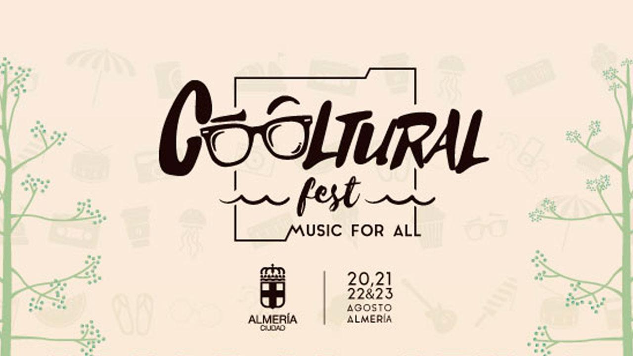 Abierto el plazo de inscripción del concurso de bandas para actuar en la tercera edición de Cooltural Fest