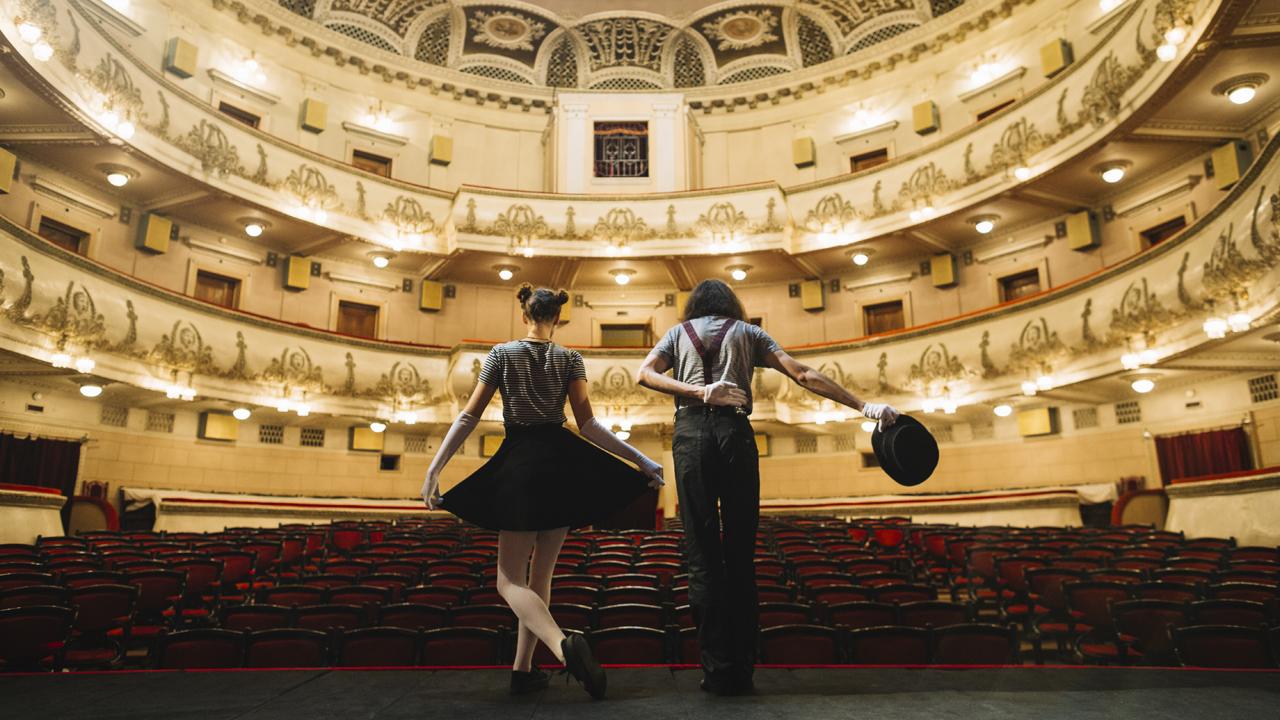 El teatro celebra hoy, 27 de marzo, su Día Mundial del Teatro