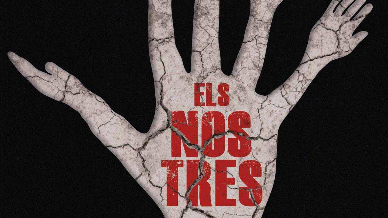 ''Els Nostres'' una crítica a la Europa egoísta da comienzo este 16 de Mayo en el Teatro Principal de Valencia