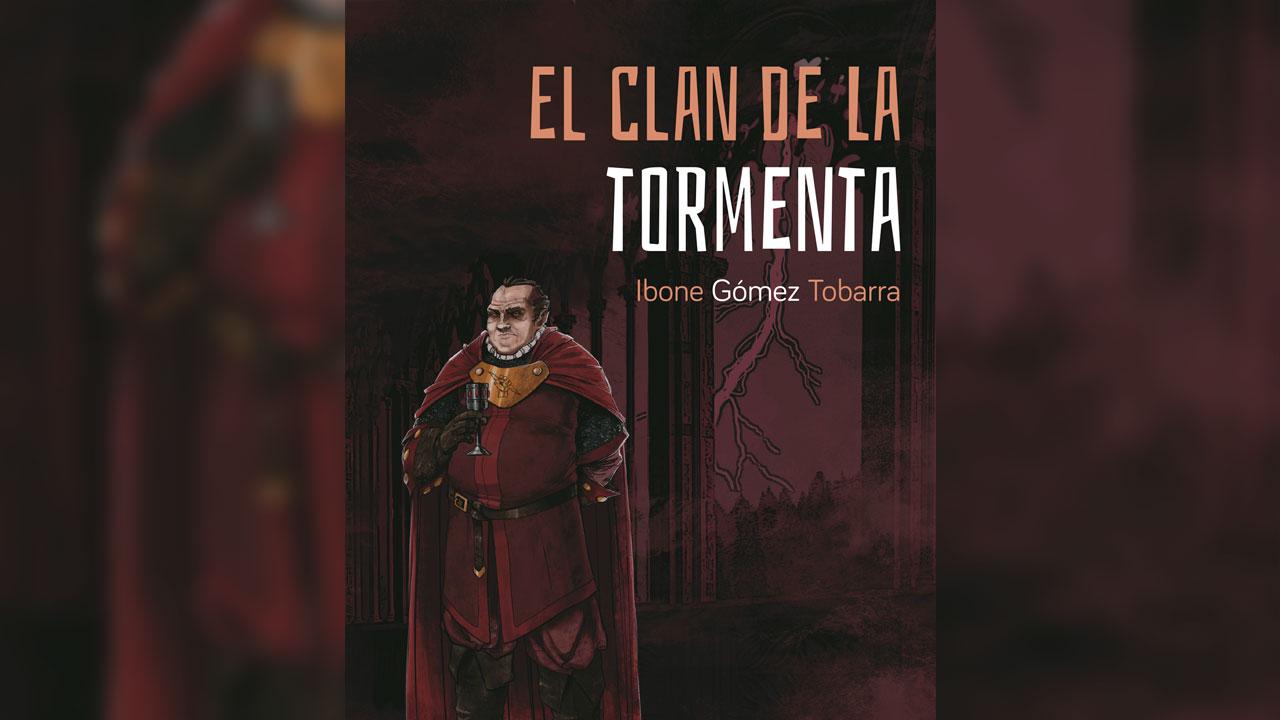 El Clan de la tormenta, la poderosa fuerza del mal