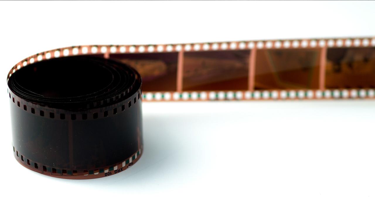 La película fotográfica en blanco y negro está de vuelta