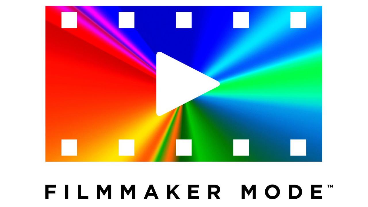 """Llega """"Filmmaker Mode"""", la nueva forma de ver cine en casa tal y como quieren los cineastas"""