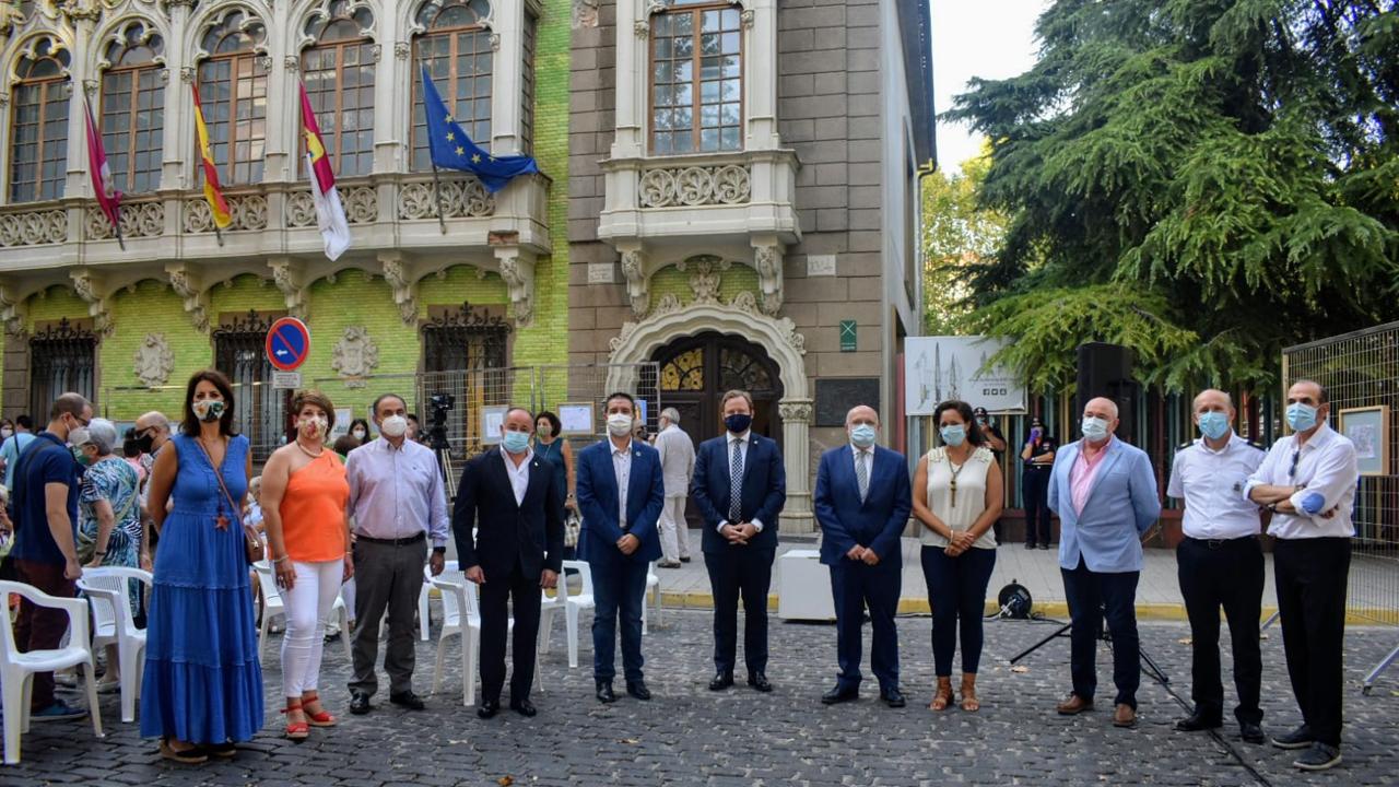 La Diputación y el Museo de la Cuchillería de Albacete acercarán el sector cuchillero a la provincia a través de exposiciones temáticas itinerantes