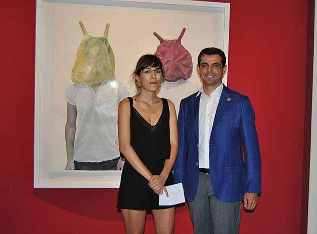 Javier Cuenca se compromete a promocionar la ciudad de Albacete a través del fomento de la cultura y los artistas locales