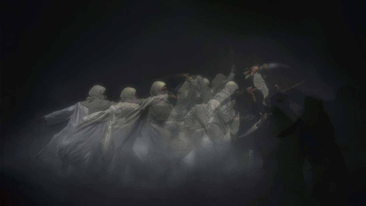 ''Il Corsaro'' llega a el Palau de Les Arts bajo la dirección de Fabio Biondi