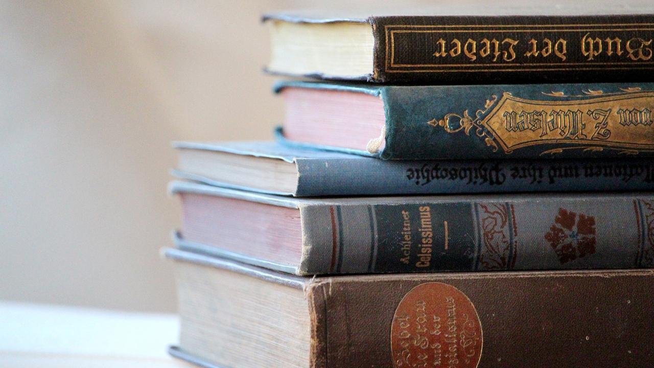 Libros de Historia de España que no debes perderte