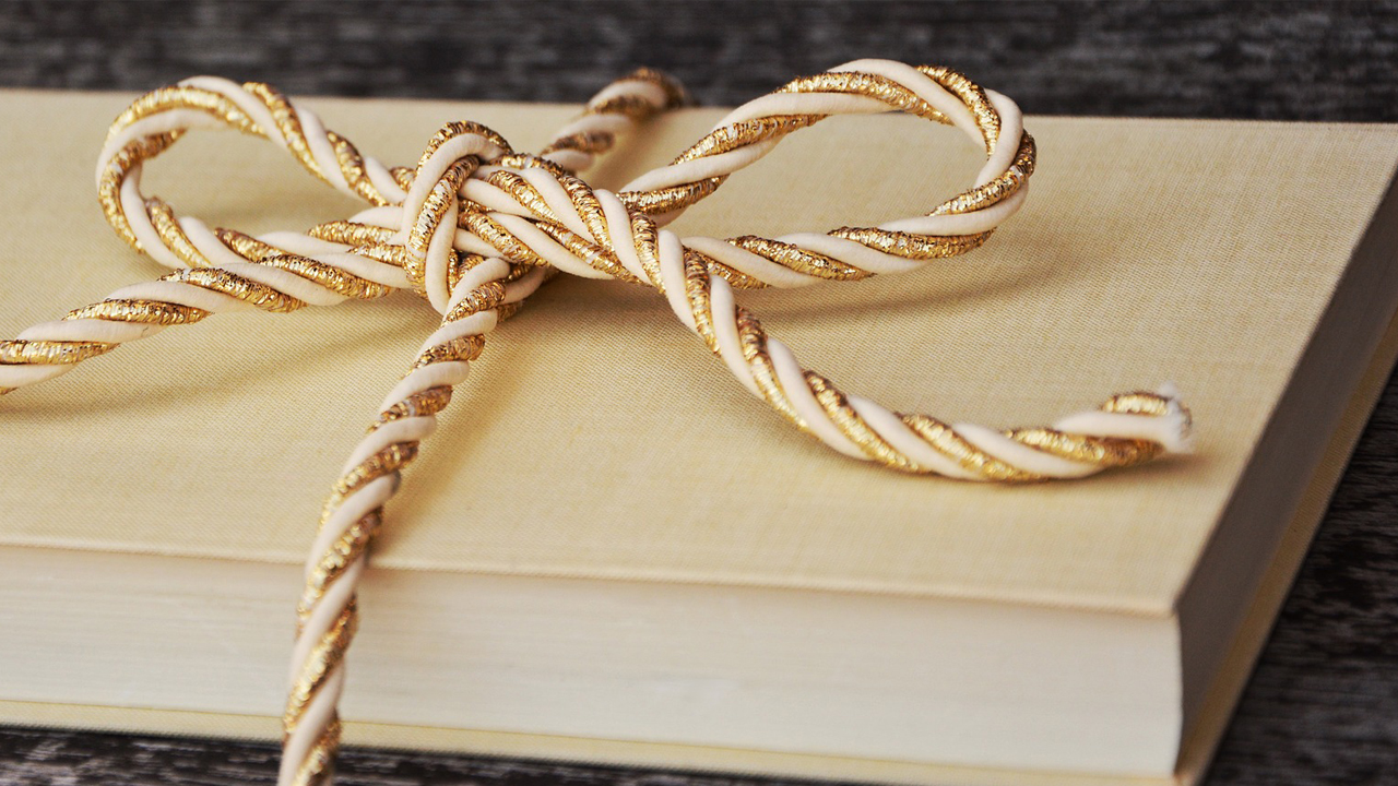 Libros para regalar y acertar esta Navidad