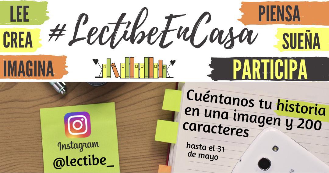 La Diputación de Albacete impulsa #LectibeEnCasa, propuesta educativa que busca fomentar la creatividad de adolescentes y jóvenes de la provincia