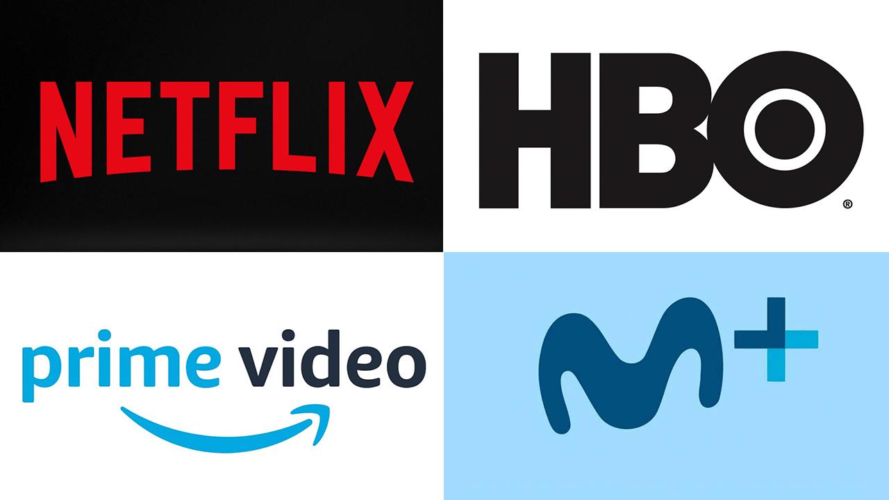 Las mejores series en Netflix, HBO, Amazon Prime y Movistar+ Lite