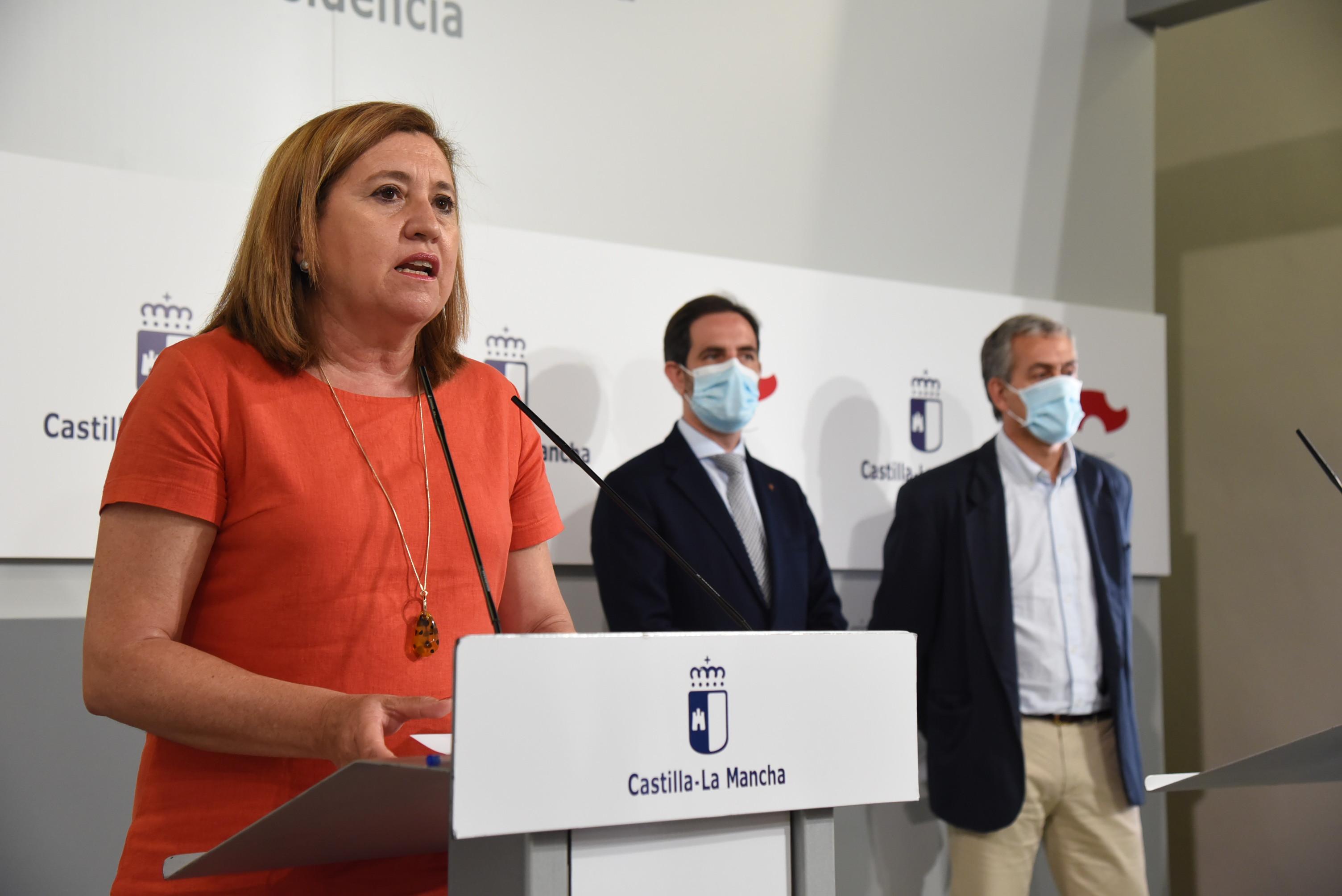 Retomadas las ayudas a la investigación del patrimonio arqueológico y paleontológico de Castilla-La Mancha subvencionando 42 proyectos