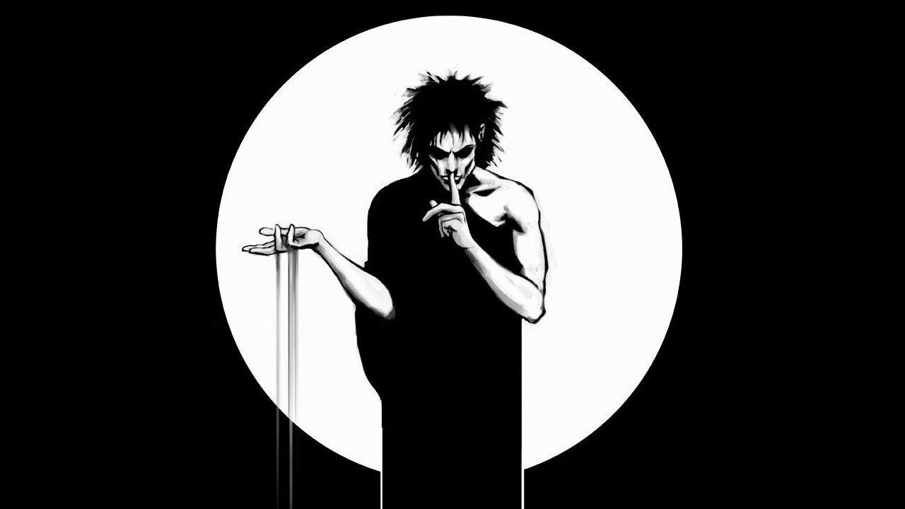 Netflix se hace con The Sandman de Neil Gaiman