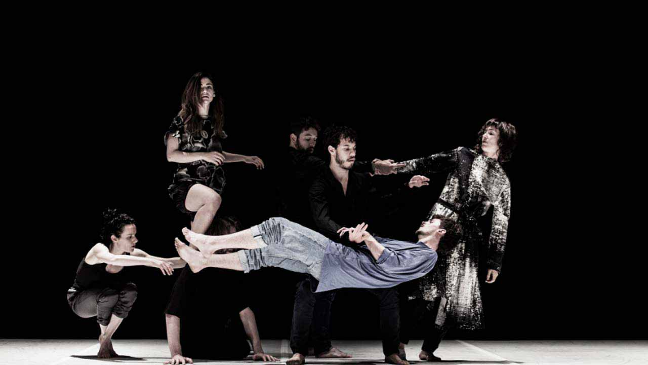 Sharon Fridman lleva la danza ''All Ways'' al Teatro Circo de Murcia