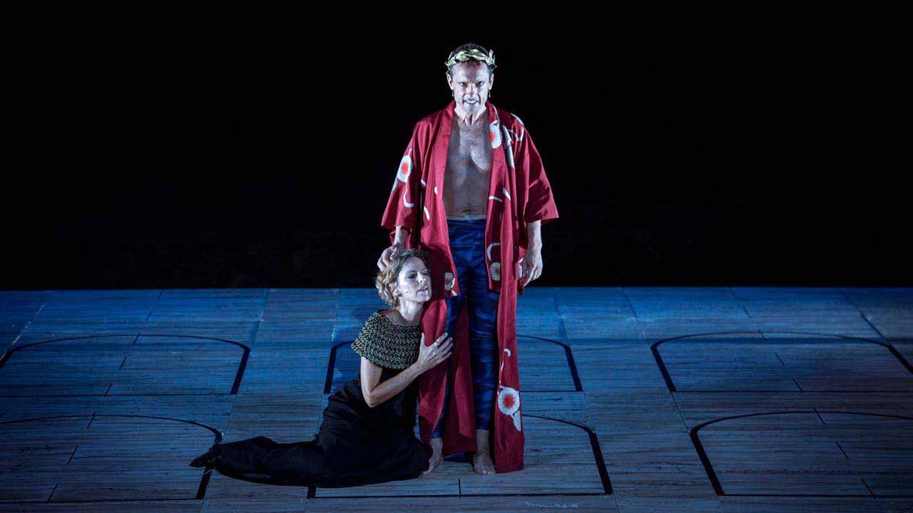 El Teatro Principal de Castellón nos lleva a la antigua Roma con ''Calígula''