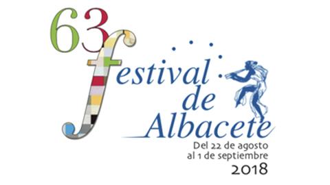 63 FESTIVAL DE ALBACETE