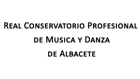 REAL CONSERVATORIO PROFESIONAL DE MÚSICA Y DANZA