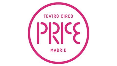 TEATRO CIRCO PRICE MADRID