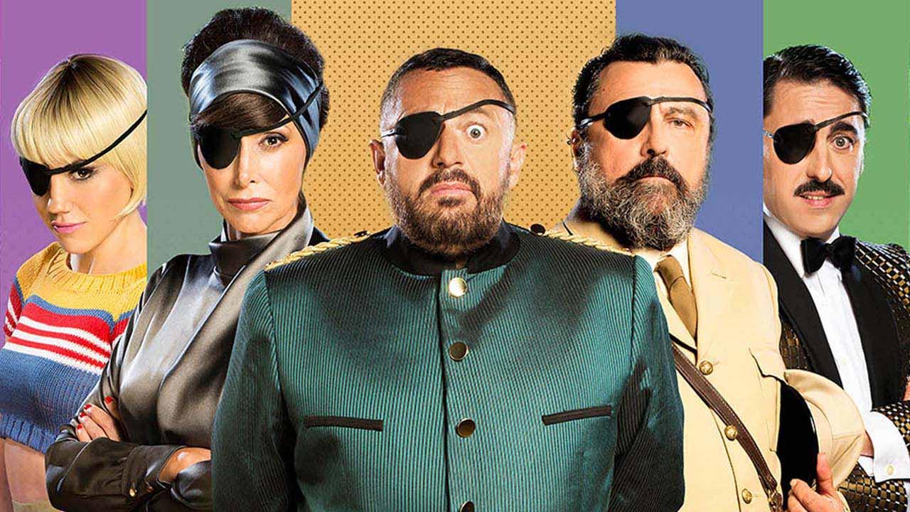 Ciudad Real acoge ''La Comedia de las mentiras'' el próximo 18 de mayo