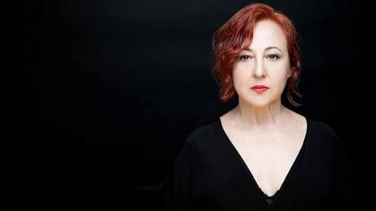 Cronología de las bestias, con Carmen Machi, en el Teatro Español de Madrid durante todo marzo