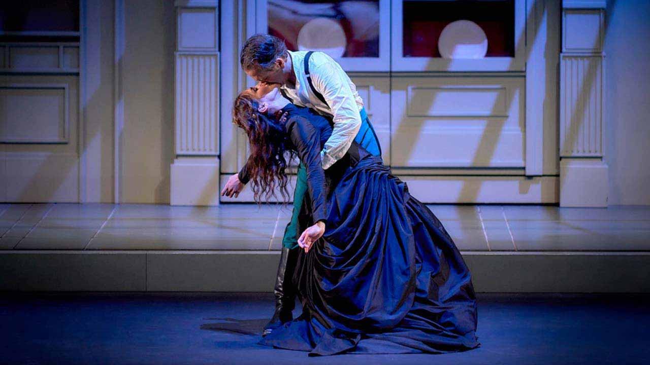 La comedia de Calderón de la Barca ''La dama duende'' estará en el Teatro Principal de Valencia