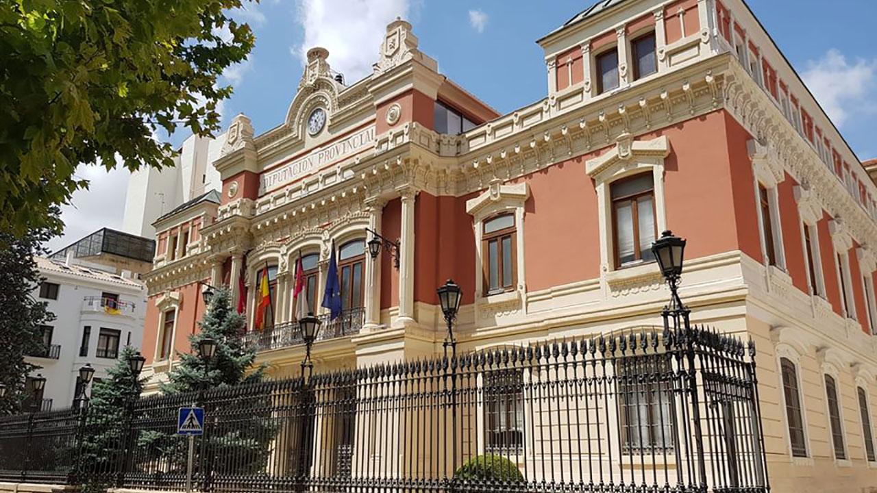Diputación Provincial de Albacete Aplazamiento de eventos
