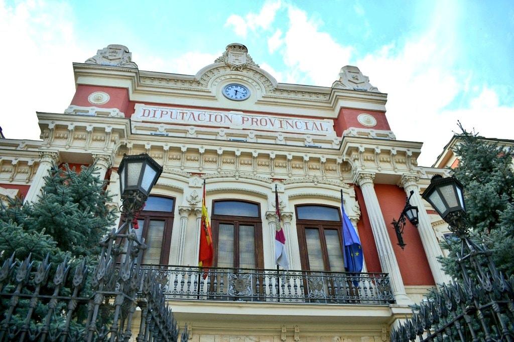 La Diputación de Albacete concede 199 ayudas a Ayuntamientos de la provincia para el desarrollo de actividades educativas y culturales en base a un partida presupuestaria total de 545.000€