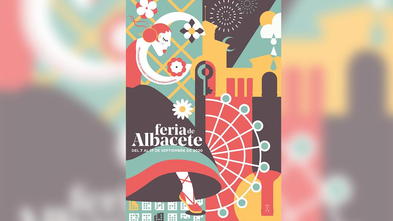 Presentado el Cartel de la Feria de Albacete 2020