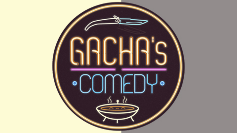 Gachas Comedy