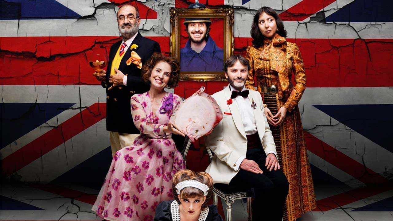 Comedia y tragedia se unen en ''La Cantante Calva'' en el Teatro Quijano de Ciudad Real