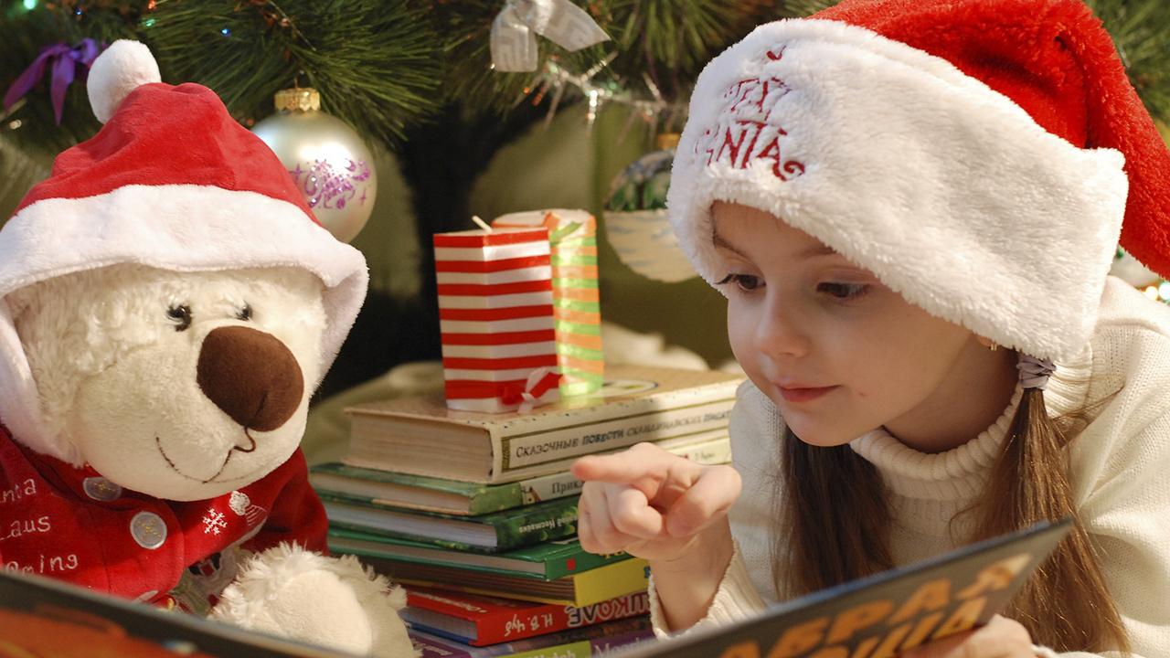 Los mejores libros para leer en Navidad para niños