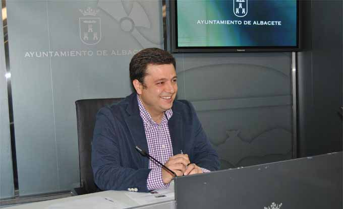 Manuel Serrano: Vamos a contar con una gran Navidad Cultural, para todos los gustos y todas las edades