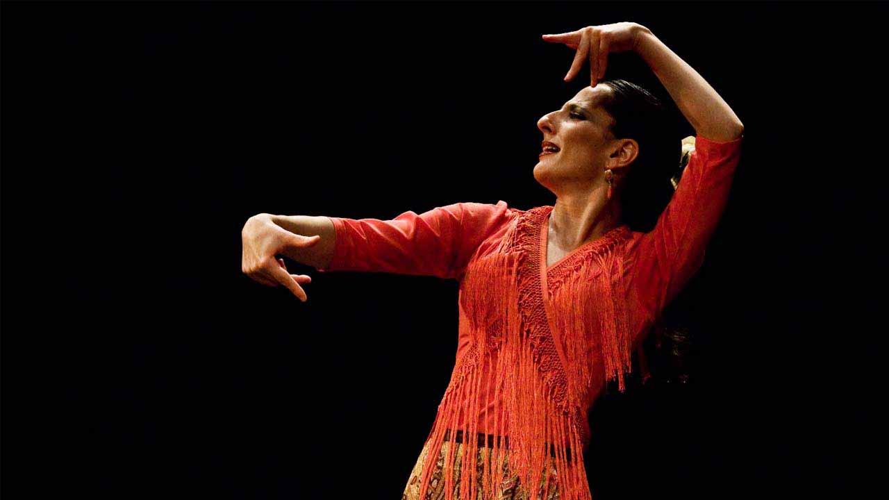 ''Déjame que te baile'' en el Teatro Central de Sevilla