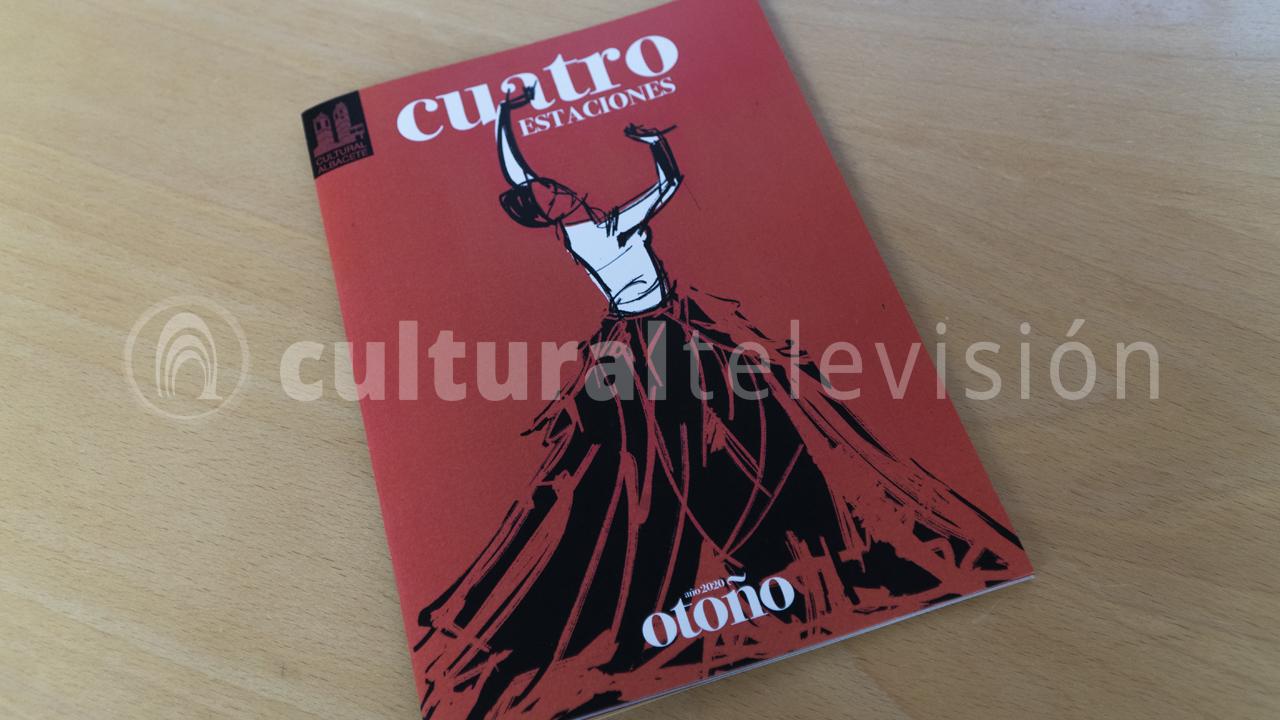 Albacete seguirá disfrutando del Teatro con una programación de excelencia.