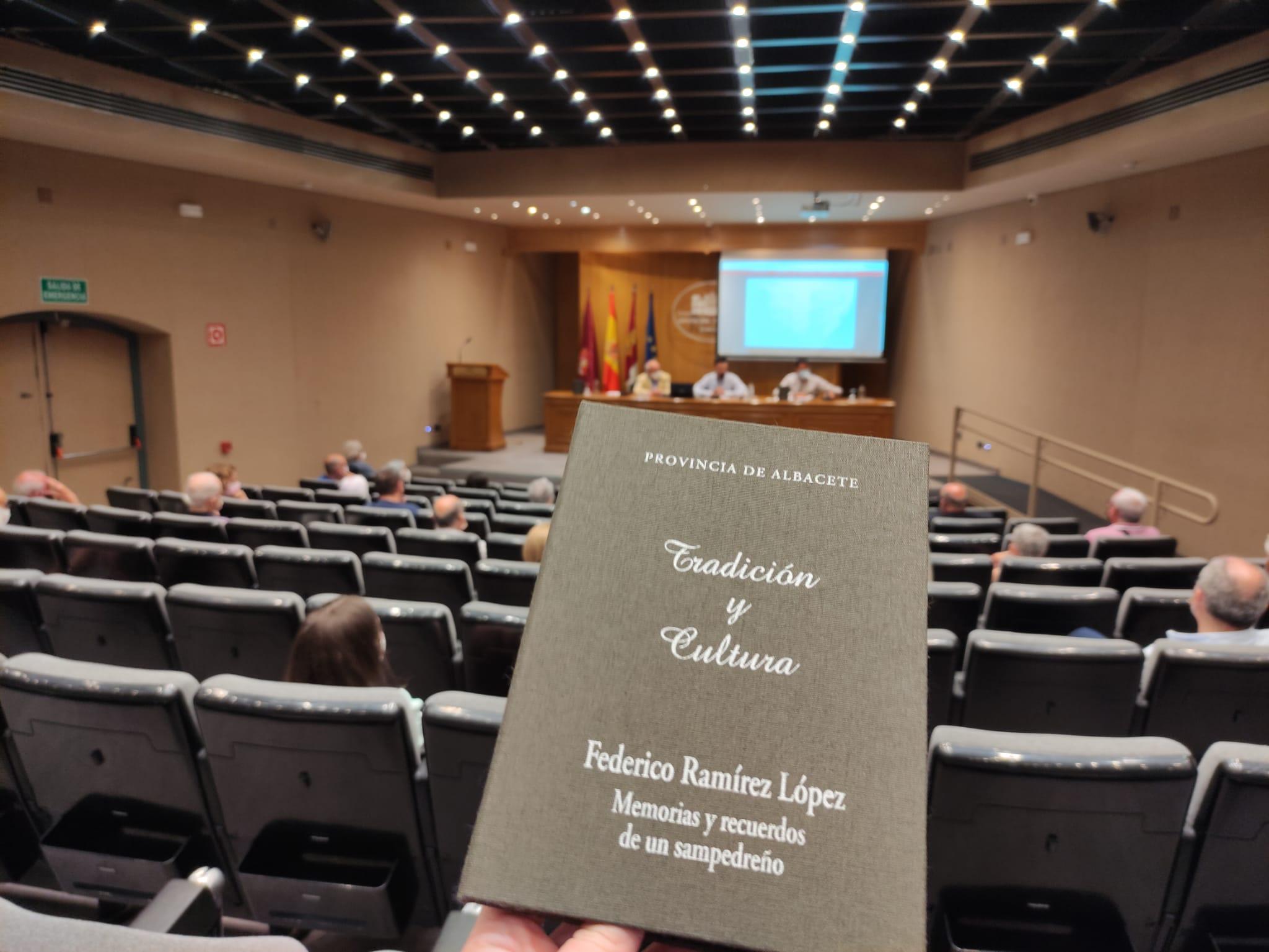 El número 37 de 'Albacete, tradición y cultura' recoge los orígenes de San Pedro en un novedoso formato que apuesta por la digitalización de los contenidos a través de un código QR
