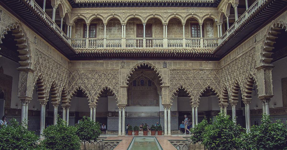 La décimo novena edición de las Noches en los Jardines del Alcázar 2018 acoge grandes conciertos del 20 al 25 de agosto