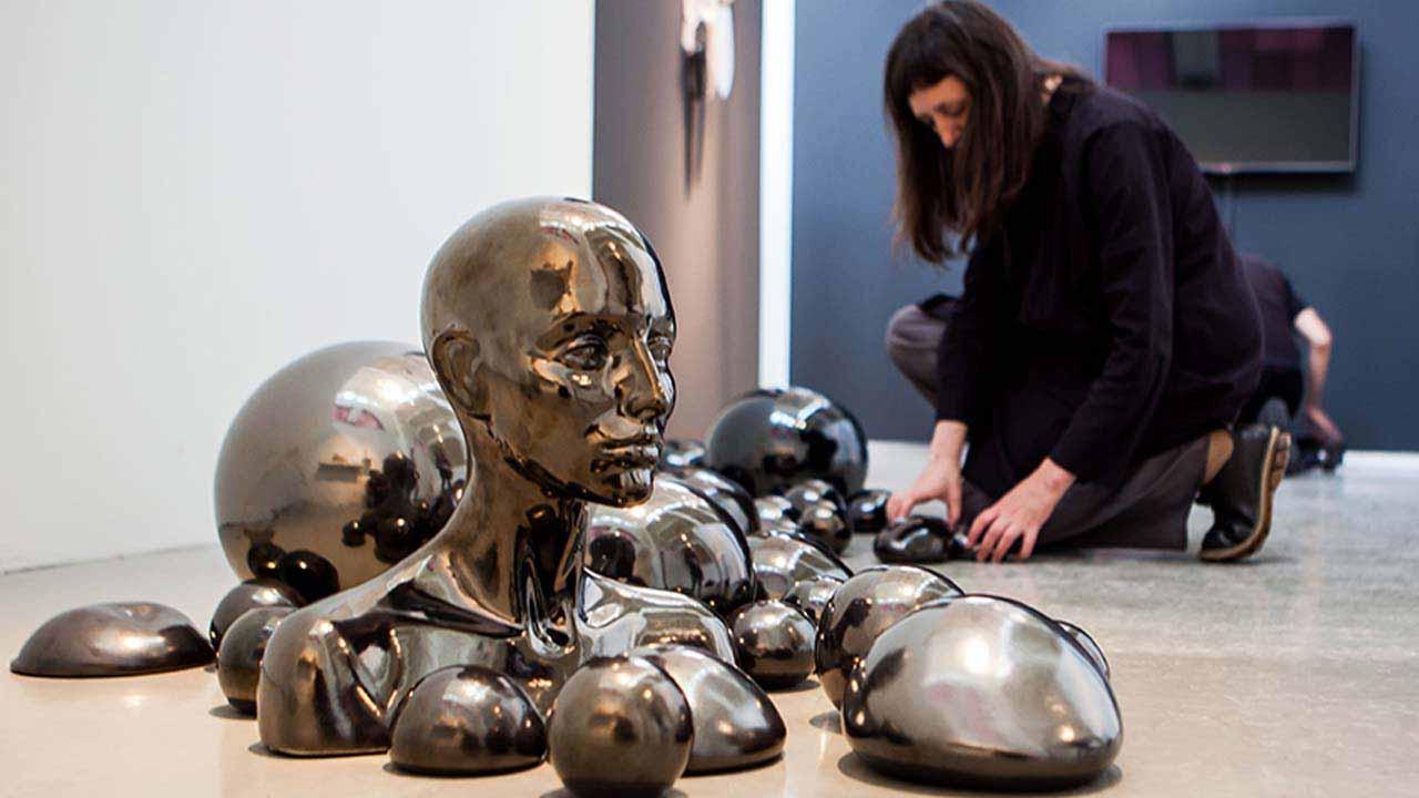 Sculto 2018 se consolida como la joya de la escultura contemporánea