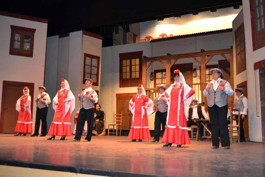 Reyes Estévez reitera el compromiso del Gobierno regional con la cultura como creadora de la seña de identidad castellano-manchega
