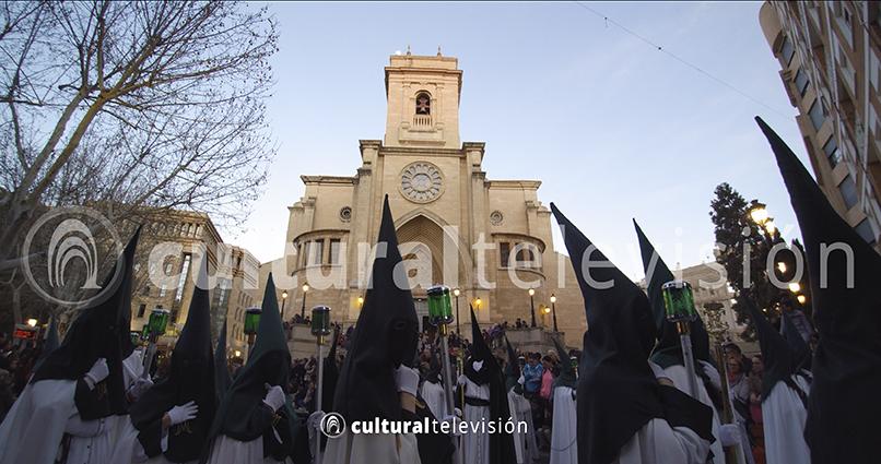 Suspenden la Semana Santa de Albacete 2020
