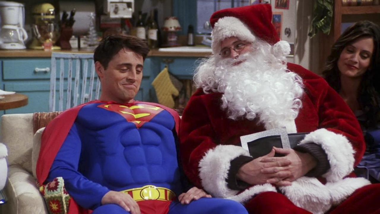 Los mejores capítulos navideños de las Sitcom