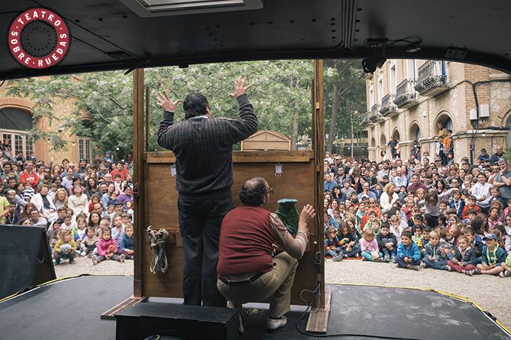 El Gobierno de Castilla-La Mancha llevará el teatro este verano a diez municipios de la provincia de Cuenca sin espacio escénico y con menos de 2.000 habitantes
