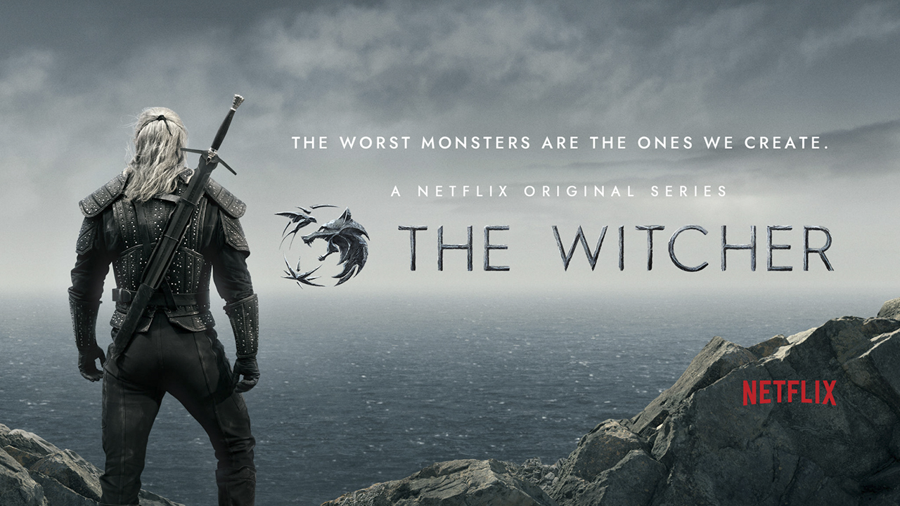 Se estrena The Witcher en Netflix