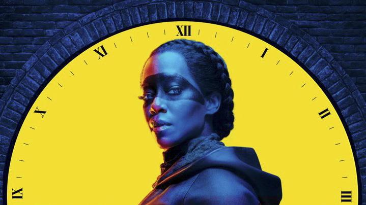 Llega Watchmen, la nueva serie de la HBO
