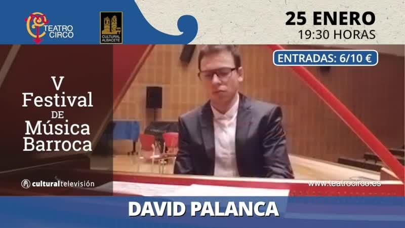 DAVID PALANCA