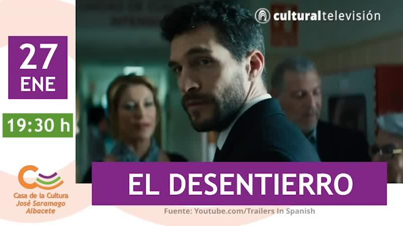 EL DESENTIERRO