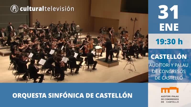 ORQUESTRA SIMFÒNICA DE CASTELLÓ