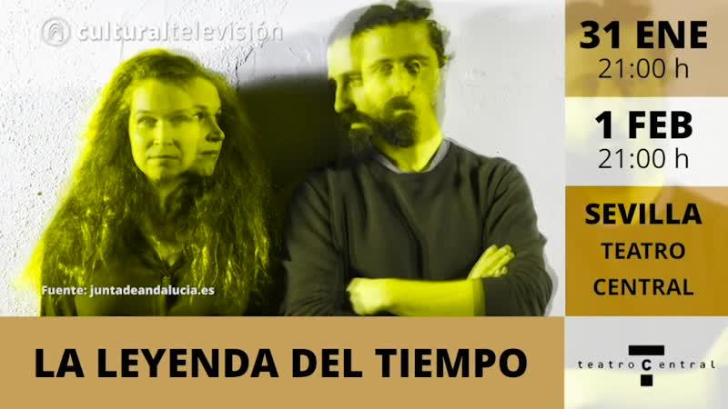 LA LEYENDA DEL TIEMPO