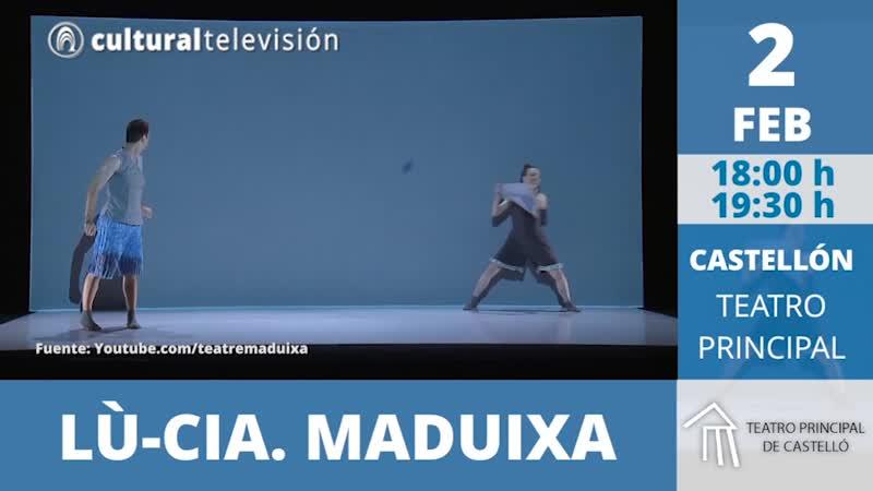 LÙ-CIA. MADUIXA